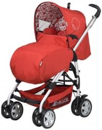Детская коляска Hauck Condor (2 в 1)