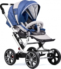 Детская коляска Gesslein F10 Air+