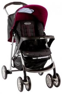 Детская коляска Graco MIRAGE+(одноместная)