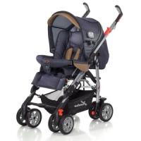 Детская коляска Hartan BUGGY iX1