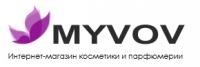 Интернет магазин косметики MyVOV.com.ua