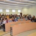 Отзыв о Открытый международный университет развития человека «Украина»: Запрошую до нас в гості!