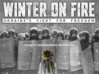 Зима в огне (Фильм о Майдане)