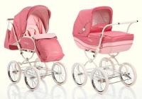 Детская коляска Geoby C605