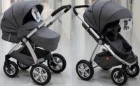 Детская коляска Geoby C990