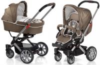 Детская коляска Hartan VIP XL (одноместная)