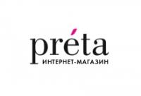 Preta - интернет магазин Прета