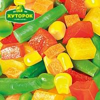 Замороженные овощи ТМ Хуторок (Рудь)