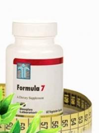 Формула 7 – препарат для похудения
