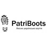 PatriBoots (ПатриБоти) - Военная обувь, берцы