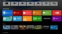 Телевизоры Sony Android TV