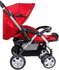 Детская коляска Geoby C760