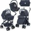 Детская коляска Cam COMBI TRIS отзывы