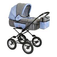 Детская коляска Deltim Premier