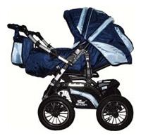 Детская коляска Emjot Freelander