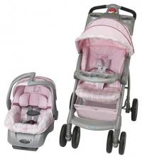 Детская коляска Evenflo Aura Select (одноместная)