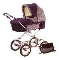 Детская коляска Deltim Primer Macius
