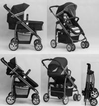 Детская коляска Geoby C508