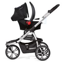 Детская коляска Gesslein Buggy S3 (2в1)