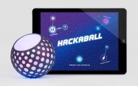 Умный мяч Hackaball