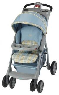 Детская коляска Evenflo Aura Elite