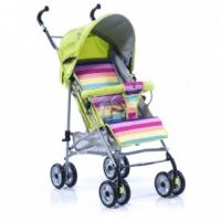 Детская коляска Geoby D208DR-F