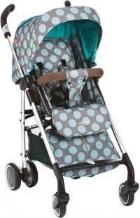 Детская коляска Geoby D613R