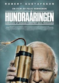 Столетний старик, который вылез в окно и исчез (Фильм 2015)