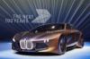 BMW Vision Next 100 отзывы