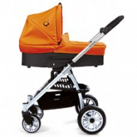 Детская коляска Gesslein Buggy S4 AIR+ (2в1)