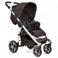 Детская коляска Gesslein F4 Air+ (одноместная)