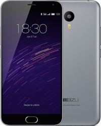 Meizu M2 16Gb Gray