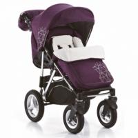 Детская коляска Geoby C780