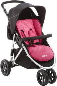 Детская коляска Geoby C781R