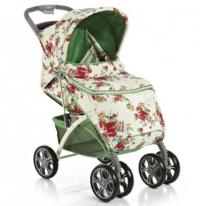 Детская коляска Geoby C819