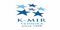 Интернет-магазин K-mir Tehnika