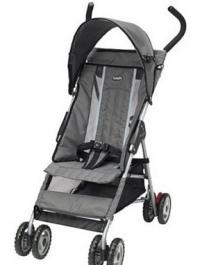 Прогулочная детская коляска Evenflo XSport