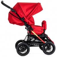 Детская коляска Emmaljunga Scooter 4/Scooter 4 Air