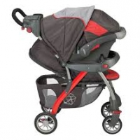 Детская коляска Evenflo Eurotrek Travel System