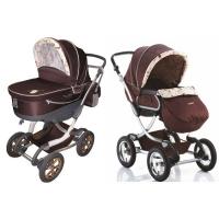 Детская коляска Geoby C706 Baby (2 в 1)