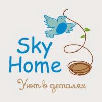 Интернет-магазин SkyHome
