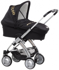 Детская коляска Dymex Trinity 2