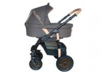 Детская коляска Emjot Denim-Lilu
