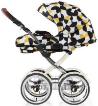 Детская коляска 3 в 1 Cosatto Ooba