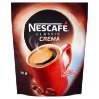 Кофе Nescafe Classic crema