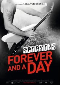 Scorpions. Вечность и еще один день