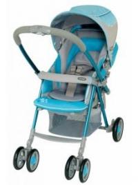 Детская коляска Combi Urban Walker Sporty