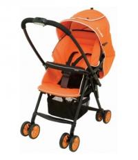 Детская коляска Combi Well Comfort