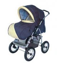 Детская коляска Carbo-Car LOMOS LUX