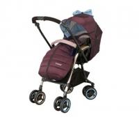 Детская коляска Combi Miracle Turn Elegant